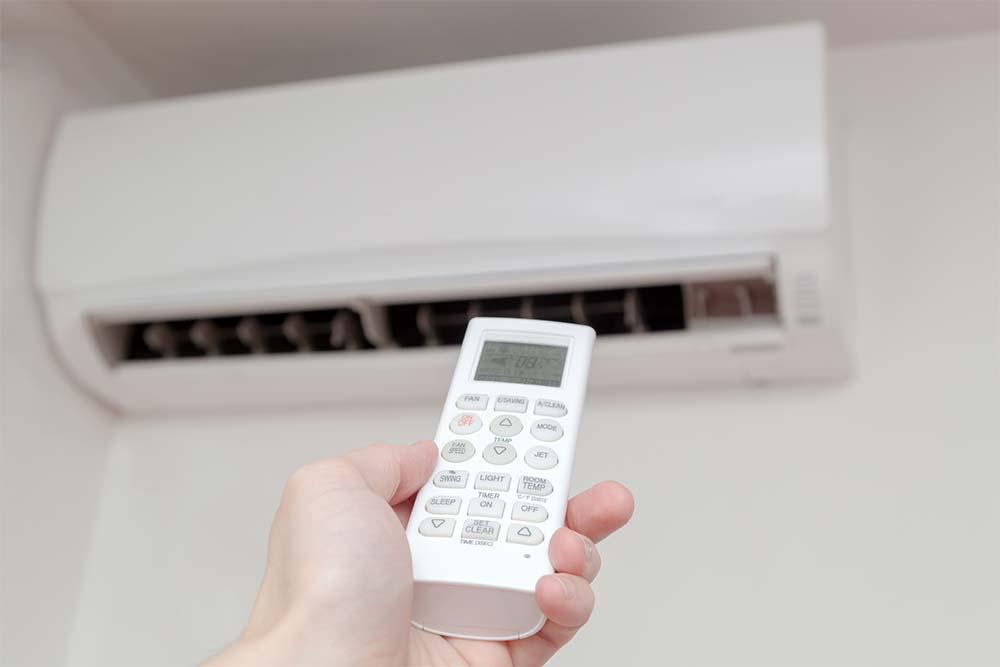 Richiedere incentivi per l'installazione di pompe di calore